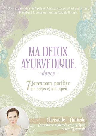 eBook - Détox Ayurvédique