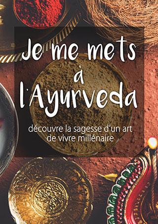 eBook : Je me mets à l'Ayurveda